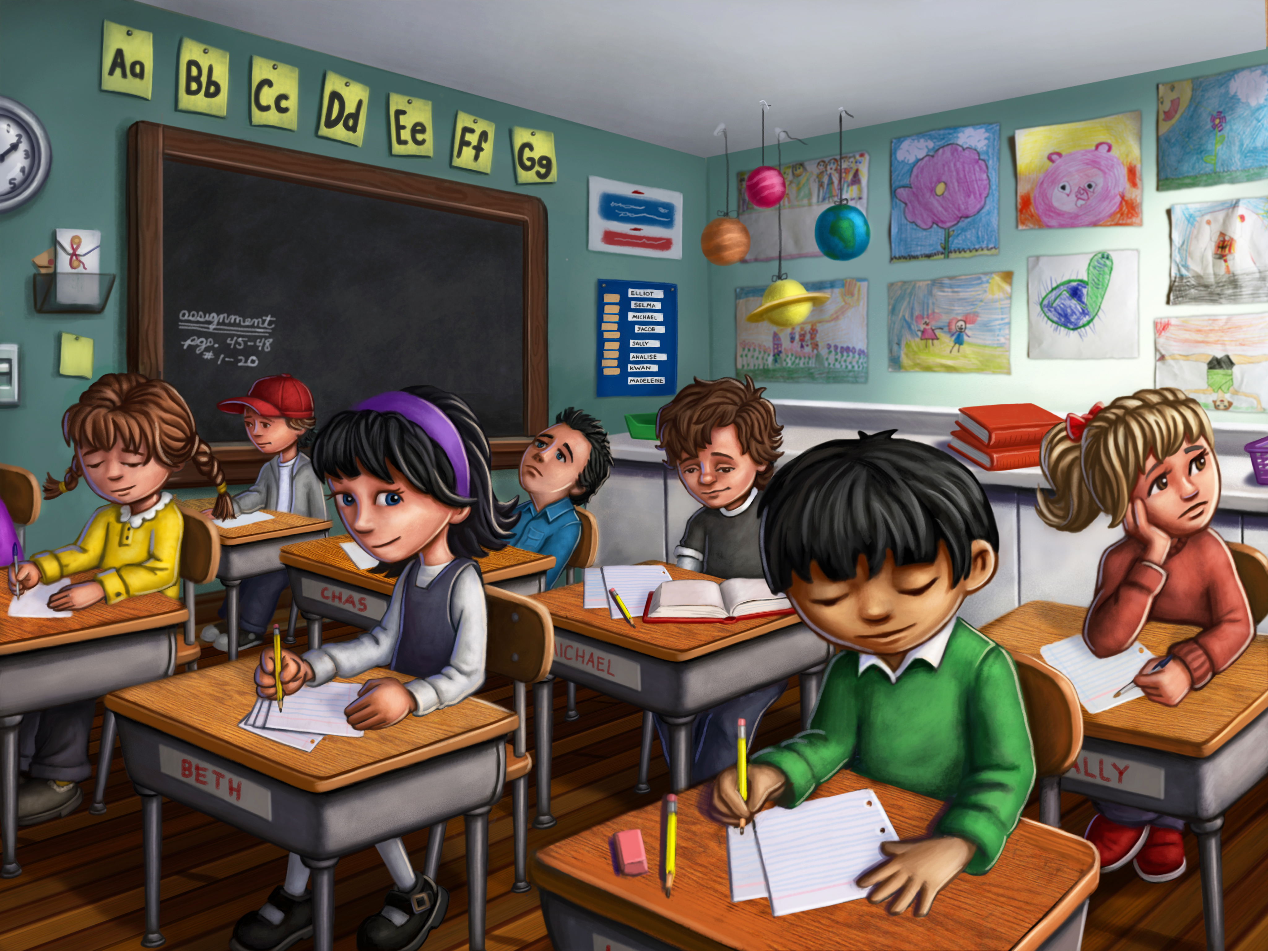 Classroom clipart free images clip Free My Classroom Cliparts, Download Free Clip Art, Free Clip Art on ... clip