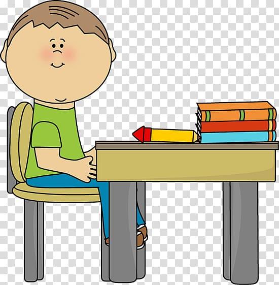 Classroom desk clipart banner royalty free download Student School Desk , Classroom Desk transparent background PNG ... banner royalty free download