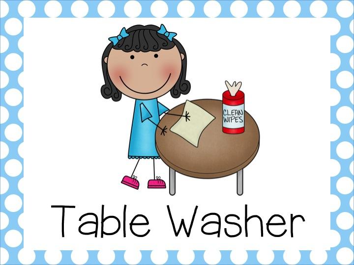 Classroom helper clipart messenger jpg free stock Lunch Helper Clipart - Clipart Kid jpg free stock