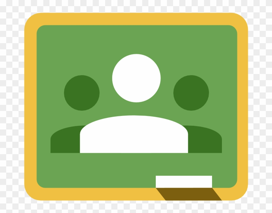 Classroom icon clipart svg library Google Classroom Logo - Google Classroom Icon Clipart (#3886129 ... svg library