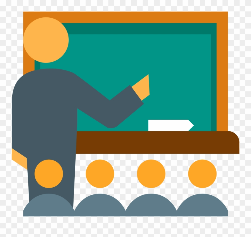 Classroom icon clipart banner free Classroom Experience - Classroom Icon Png Clipart (#3756524 ... banner free