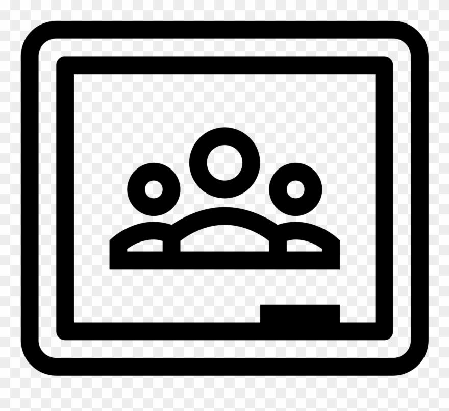 Classroom icon clipart clip art transparent stock Google Classroom Png - Google Classroom Icon Png Clipart (#3274474 ... clip art transparent stock