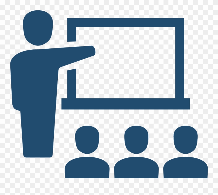Teacher icon clipart