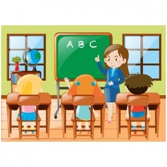 Google classroom clipart banner transparent stock Classroom clipart background 1 » Clipart Portal banner transparent stock