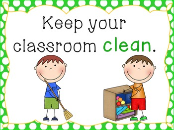 Classroom policy clipart banner free Classroom rules clipart 1 » Clipart Station banner free