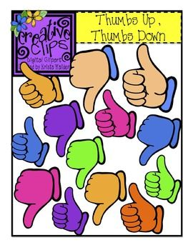 Classroom thumbs up clipart graphic freeuse 17 best ideas about Thumbs Signal on Pinterest | Hand signals ... graphic freeuse