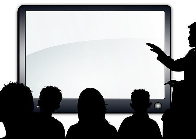 Classroom training clipart vector transparent stock New Training Courses for Vendors   MA Procurement Insights vector transparent stock