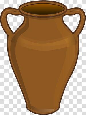 Clay vase border clipart image royalty free stock Pottery and Ceramics , Ceramics transparent background PNG clipart ... image royalty free stock