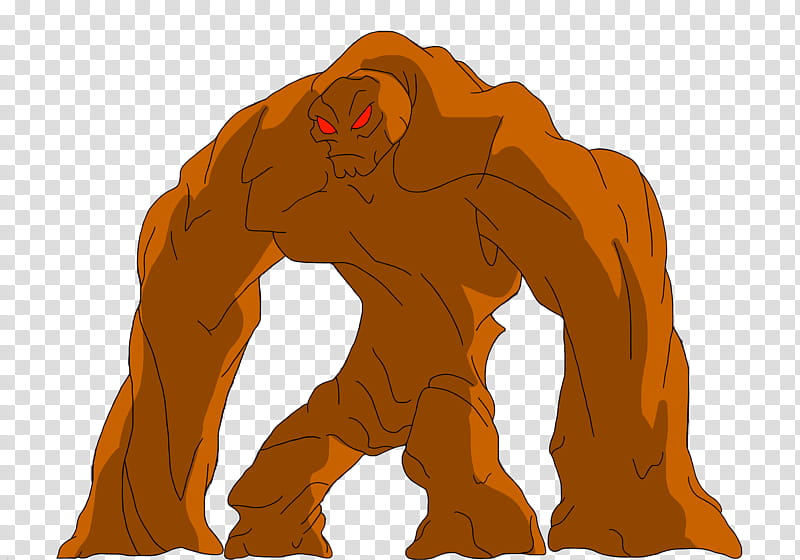 Clayface clipart image royalty free download Basil Karlo Clayface transparent background PNG clipart | HiClipart image royalty free download