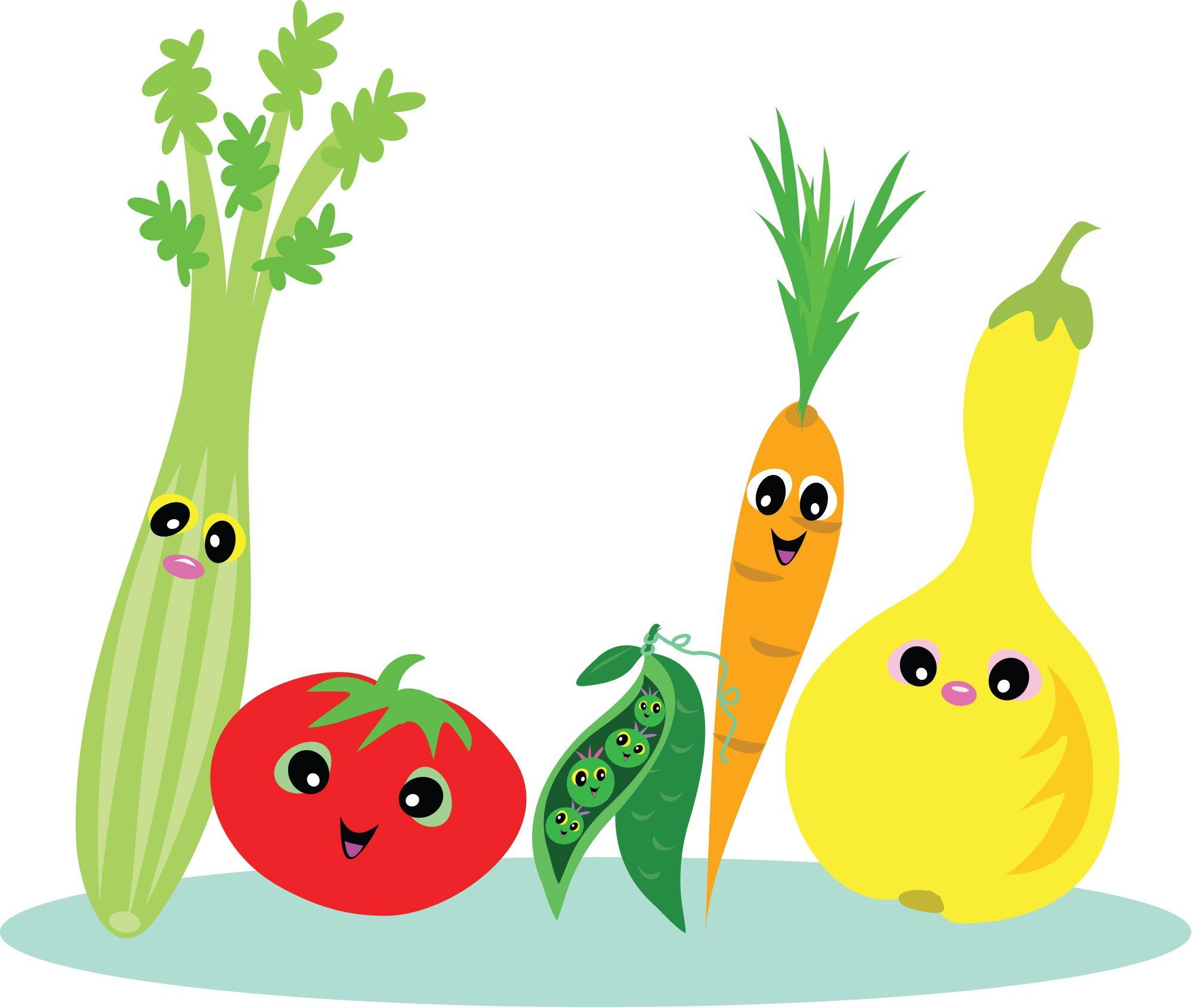 Healthy living clipart image free Healthy Food Cartoon Clip Art How To Make Vitamins Work myherbalmart ... image free