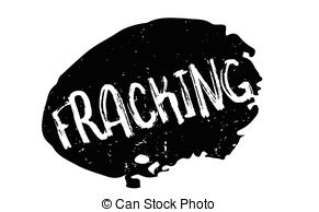 Clean fracking clipart banner black and white Fracking for fuel. An image of a drill fracking for fuel. banner black and white