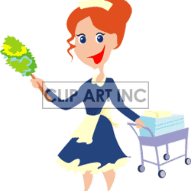 Cleaning house clipart clip art library library House Cleaning/Maid Available! in Golden, British Columbia for 2018 clip art library library