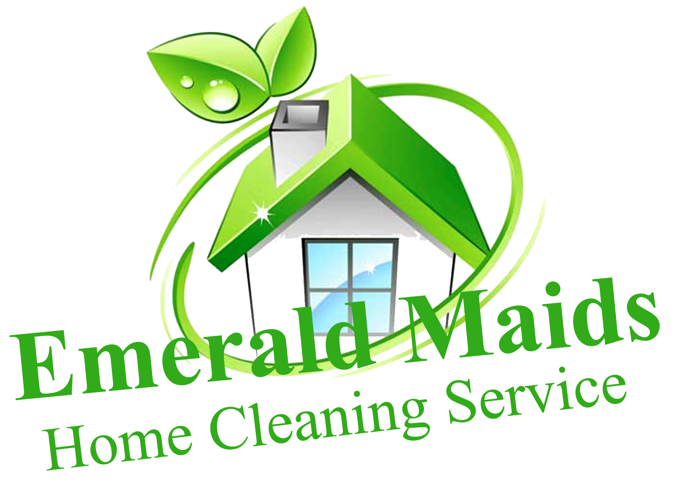 Clean house before and after clipart image library Emerald Maids Home Cleaning Service - Home - Emerald Maids image library