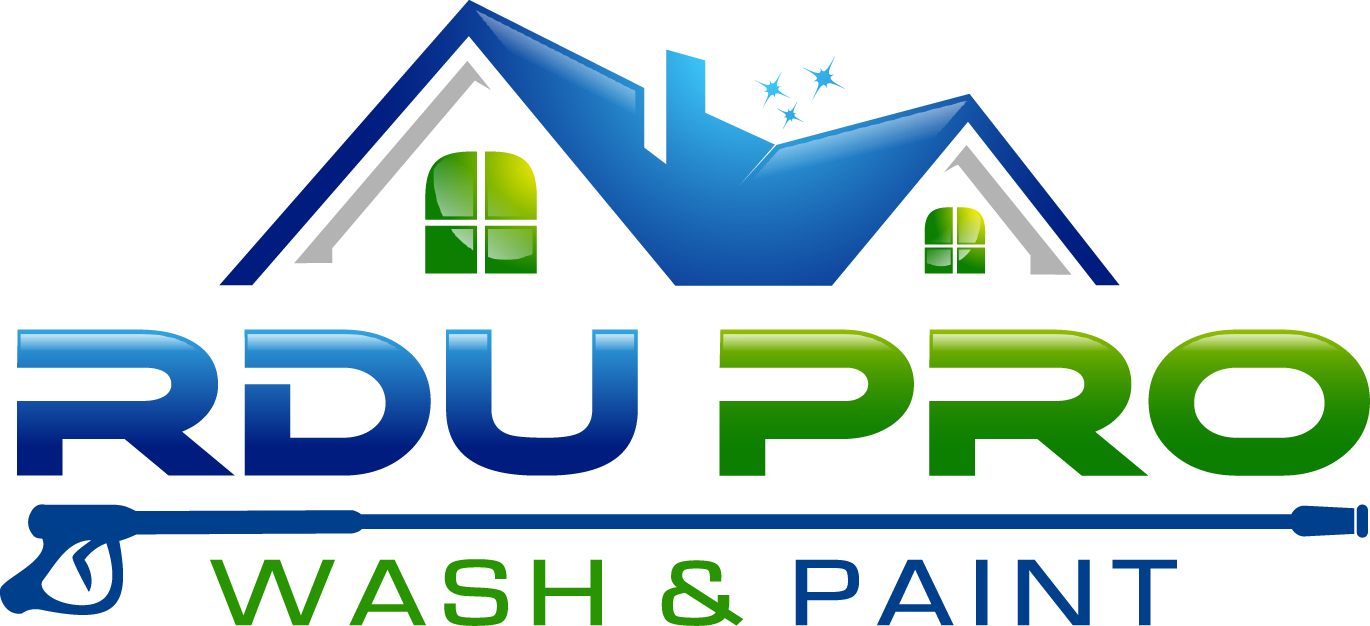 Free house painting clipart image download RDU PRO | Roof Cleaning | Power Washing | Deck Staining image download