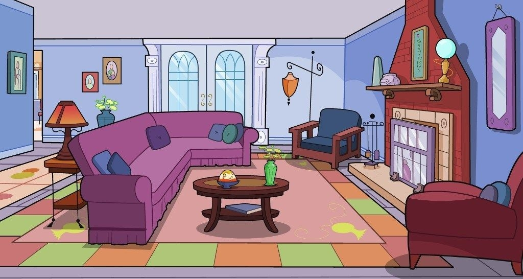 Clean living room clipart picture royalty free library Furniture Clipart Clean Room – Pencil And In Color Furniture inside ... picture royalty free library