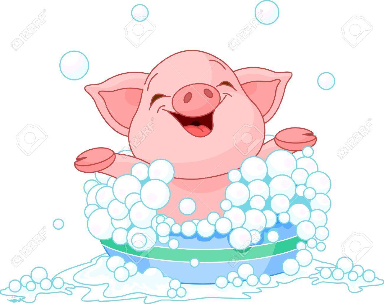 Clean pig clipart clip art free Clean pig clipart 2 » Clipart Portal clip art free