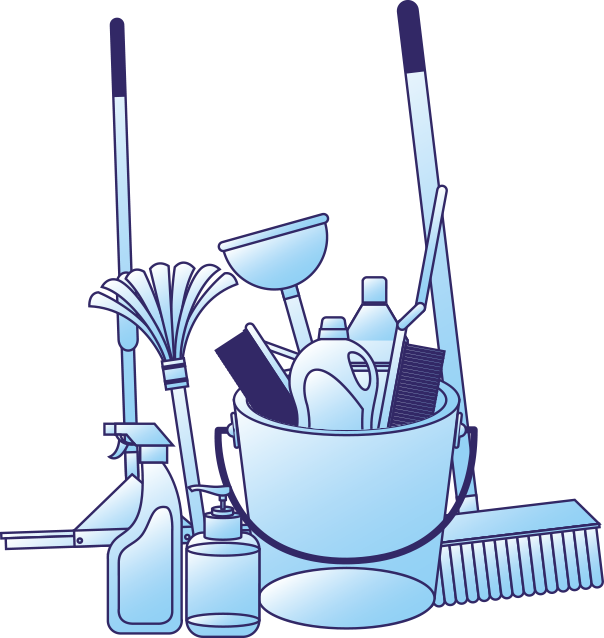 Cleaning house clipart stock Absolute Shine Cleaning Services - Absolute Shine Cleaning Services ... stock