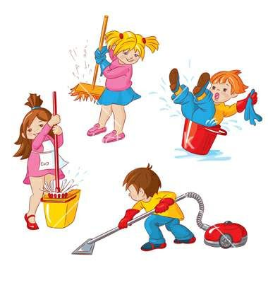 Cleaning up preschool clipart graphic library library Clean playroom clipart kids cleaning up clipartkids clean up ... graphic library library