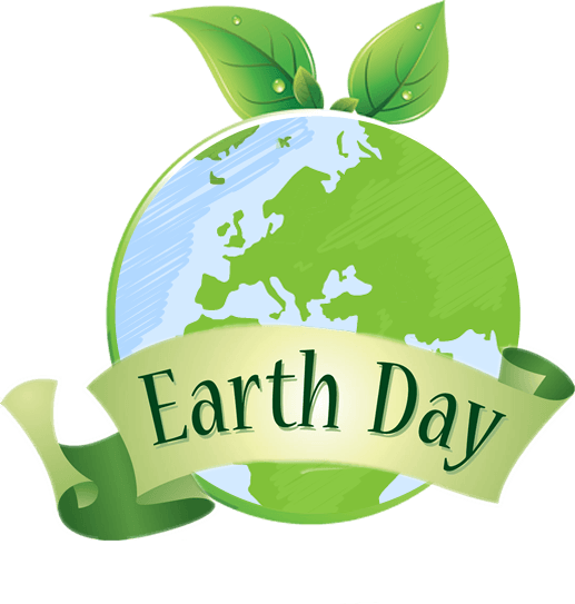 Cleaning earth day black and white clipart svg black and white Earth Day   Blaine, MN svg black and white