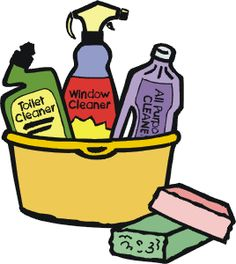 Cleaningsupplies clipart image transparent Cleaning Supplies Clip Art   Clipart Panda - Free Clipart Images image transparent