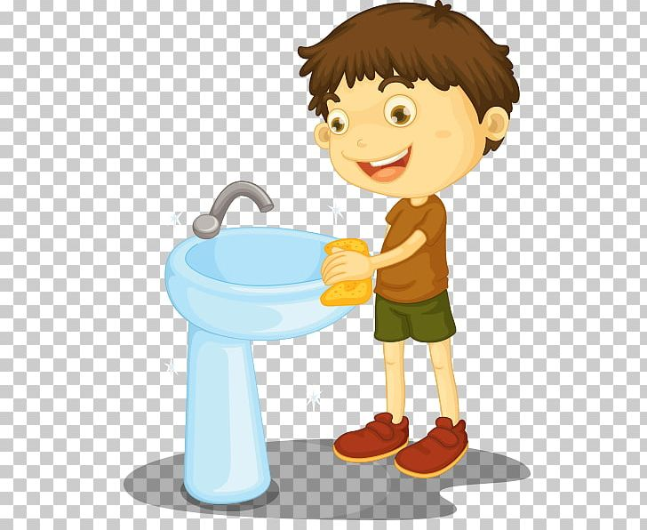 Cleaning the bathroom clipart banner free Cleaning Bathroom Toilet Child PNG, Clipart, Bathroom, Boy, Cartoon ... banner free