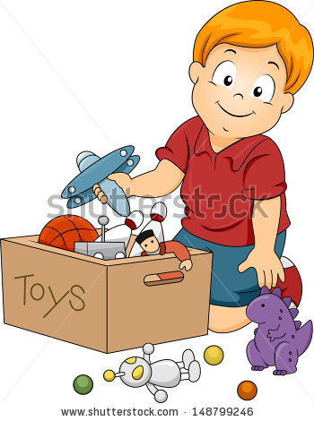 Cleaning with kids clipart graphic black and white download Kids cleaning up clipart - ClipartFest graphic black and white download