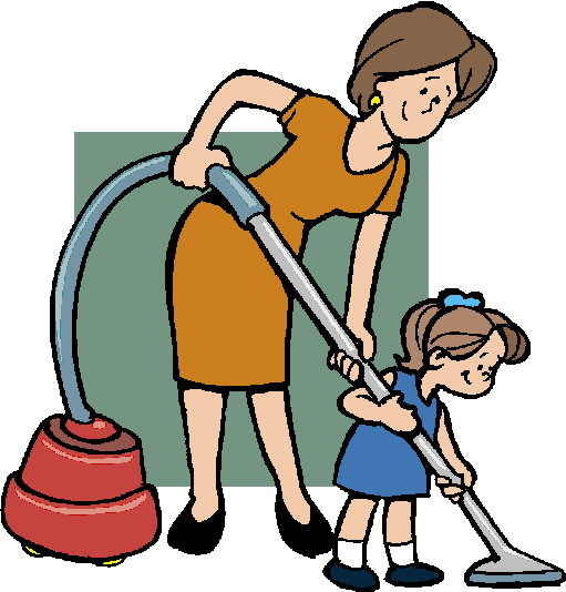 Cleaning with kids clipart image transparent library Clean Clip Art & Clean Clip Art Clip Art Images - ClipartALL.com image transparent library