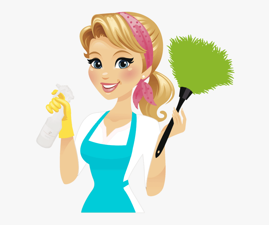 Cleaning woman clipart svg library stock Cleaning Person Clipart Uploaded By The Best User - Cleaning Lady ... svg library stock