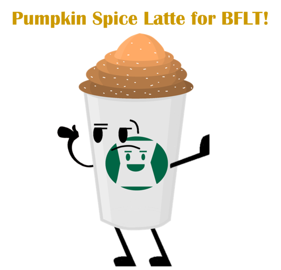 Clear background pumpkin spice latte clipart vector royalty free library Pumpkin Spice Latte for BFLT! by PlasmaEmpire on DeviantArt vector royalty free library