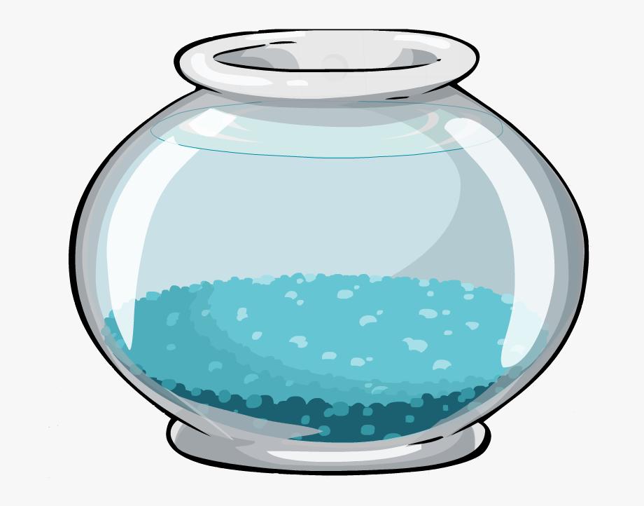 Clear bowl clipart banner transparent Fish Bowl - Transparent Fish Bowl Clear Background #247681 - Free ... banner transparent