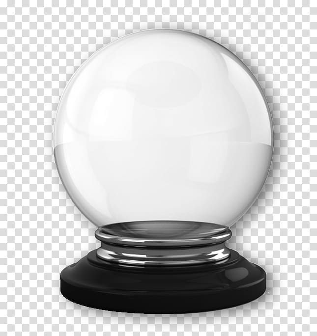 Clear bowl clipart png black and white stock Clear glass bowl, Glass Sphere, crystal ball transparent background ... png black and white stock