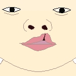 Cleft lip clipart png free Cleft Lip and Palate | edHelper.com png free