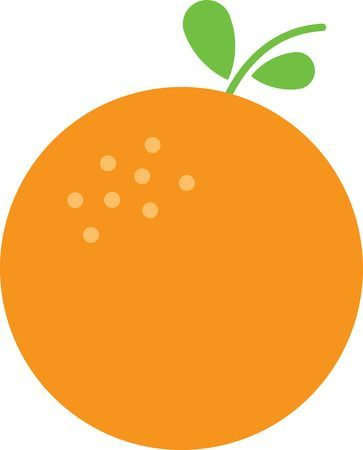 Clementine clipart clip royalty free library Clementine clipart 1 » Clipart Portal clip royalty free library