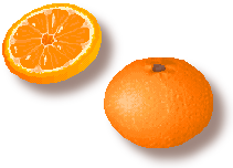 Clementine clipart svg stock Clementine clipart » Clipart Portal svg stock