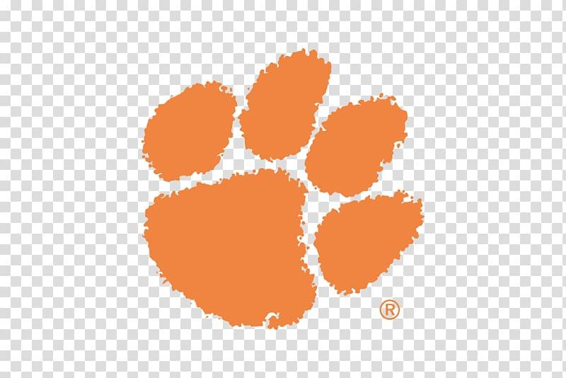 Clemson clipart freeuse Pet paw logo, Clemson Tigers football Clemson University Clemson ... freeuse
