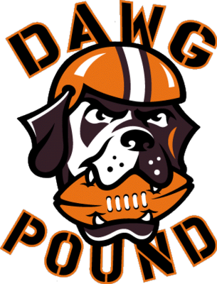 Library of cleveland browns svg transparent library png ...
