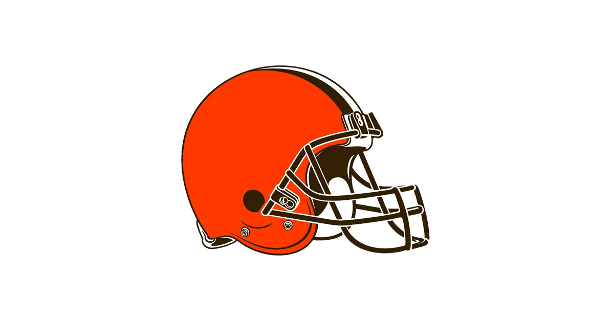 Cleveland browns football clipart picture transparent library Cleveland Browns PNG Transparent Cleveland Browns.PNG Images.   PlusPNG picture transparent library