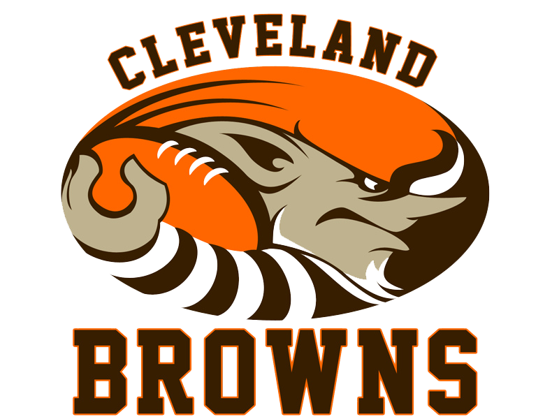 Cleveland browns football clipart svg library Cleveland Browns PNG Transparent Images   PNG All svg library