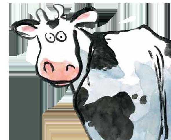 Click clack moo cows that type clipart graphic transparent download Click Clack Series - Doreen Cronin graphic transparent download