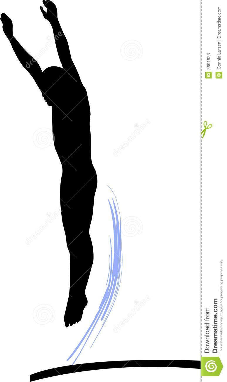 Cliff diving clipart clip library stock springboard diving logo - Google Search | Dive In | Diving logo ... clip library stock