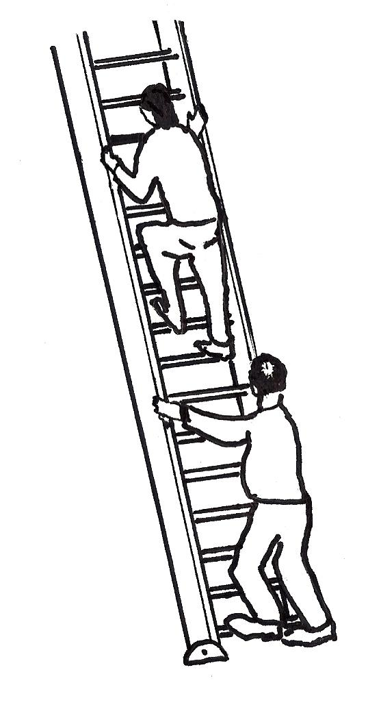 Climb ladder clipart royalty free download Climb clipart black and white - Clip Art Library royalty free download