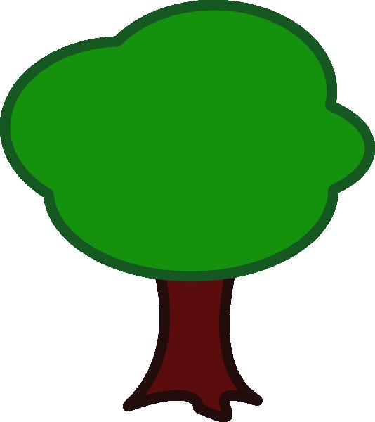Climb tree clipart clip art royalty free library Cartoon Tree Picture Group (50+) clip art royalty free library