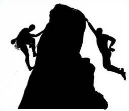 Climber clipart clip art library download Free Rock Climbing Cliparts, Download Free Clip Art, Free Clip Art ... clip art library download
