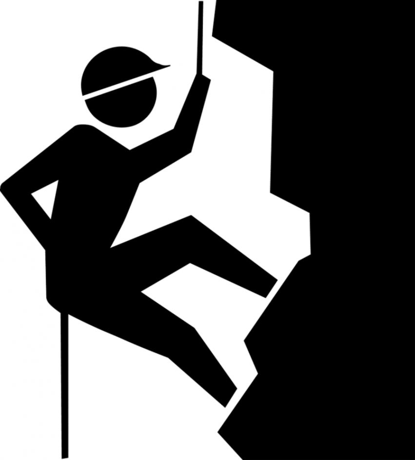 Climber clipart png free Mountain Climber Clipart | Joss Wallpapers png free