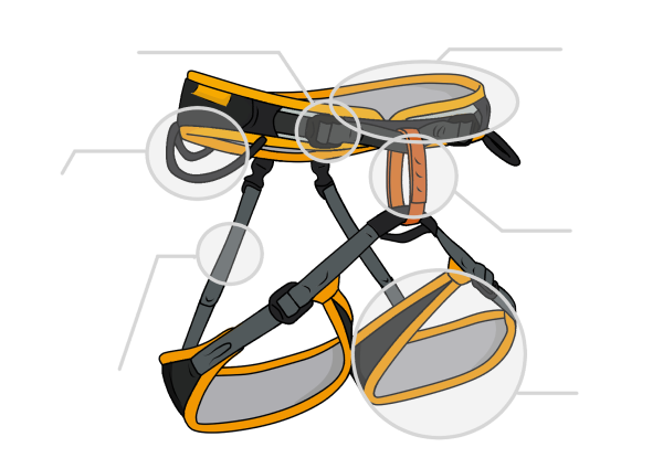 Climbing harness clipart png freeuse Rock Climber Clipart | Free download best Rock Climber Clipart on ... png freeuse