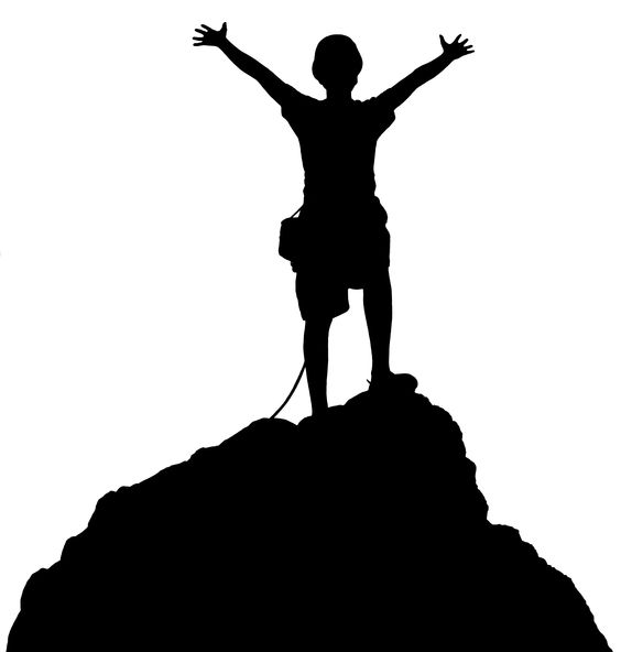 Climbing logo clipart black and white jpg black and white download Rock Climbing Clip Art & Rock Climbing Clip Art Clip Art Images ... jpg black and white download