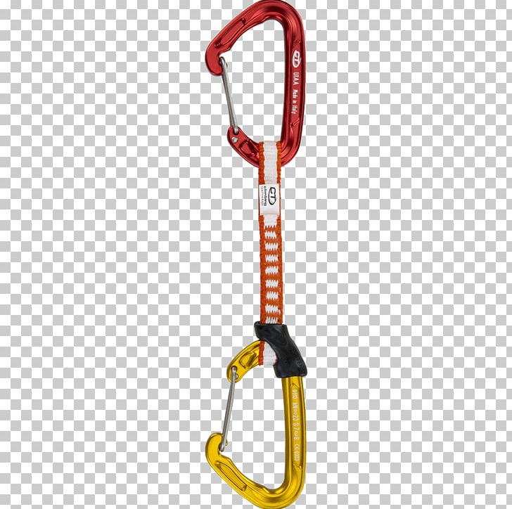 Climbing quickdraw clipart vector library library Quickdraw Rock-climbing Equipment Carabiner Dyneema PNG, Clipart ... vector library library
