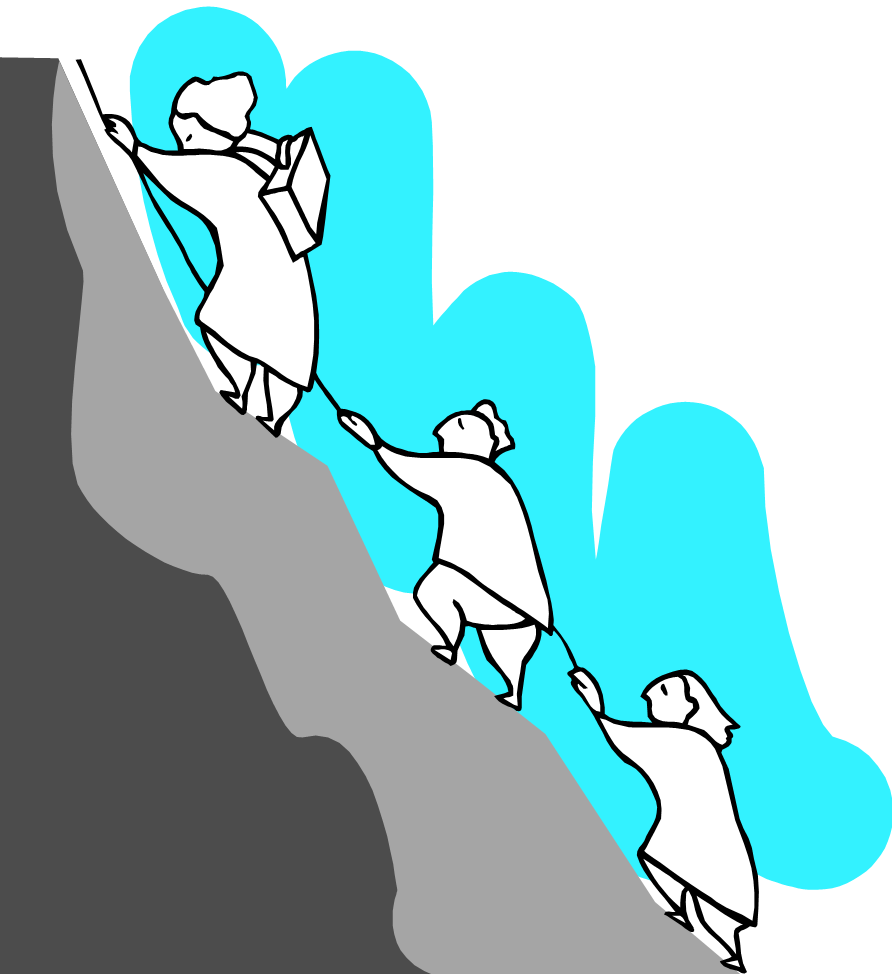 Free clipart mountain climber. Climb cliparts download clip