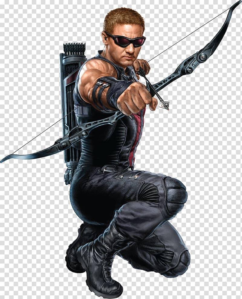 Avenger hawkeye head clipart clip royalty free stock Hawkeye of Marvels illustration, Stan Lee Clint Barton Black Widow ... clip royalty free stock