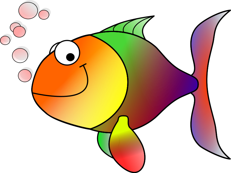 Animal clipart fish clipart royalty free Animal pictures clip art - ClipartFox clipart royalty free